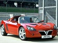 2005 Vauxhall VX220 Overview