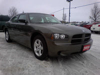 2009 Dodge Charger, My AND the Battisti's Car, exterior, gallery_worthy
