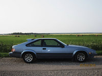 Picture of 1982 Toyota Supra 2 dr Hatchback P-Type, exterior, gallery_worthy