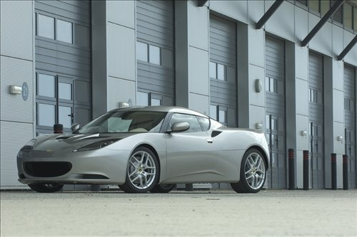Picture of 2010 Lotus Evora Coupe, exterior, gallery_worthy