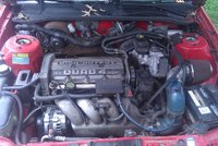 Picture of 1994 Chevrolet Beretta Z26 FWD, engine, gallery_worthy