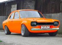 1970 Ford Escort, my car in the future, exterior