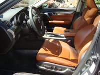 Picture of 2009 Acura TL SH-AWD, interior, gallery_worthy