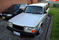 Picture of 1991 Volvo 240, exterior
