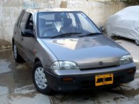 1996 Suzuki Cultus, my car is more than 10 yrs old. But still in showroom condition., exterior