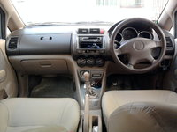 Picture of 2004 Honda City, interior, gallery_worthy