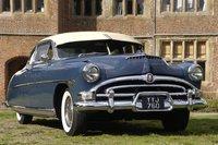 1953 Hudson Hornet Overview