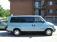 Picture of 1994 Chevrolet Astro Passenger Van Extended, exterior