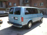 Picture of 1994 Chevrolet Astro Passenger Van Extended, exterior, gallery_worthy