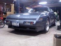 Picture of 1987 Chrysler Conquest TSi, exterior, gallery_worthy