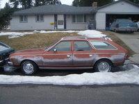 Picture of 1974 AMC Hornet, exterior