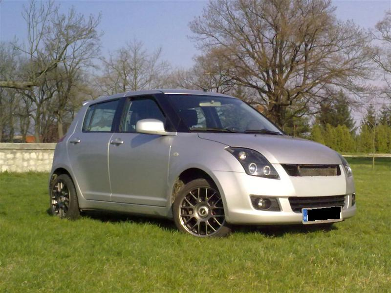 2006 suzuki swift pictures cargurus. Black Bedroom Furniture Sets. Home Design Ideas