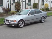 1995 BMW 3 Series 328i picture, exterior