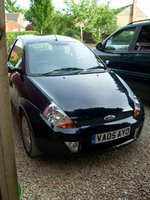 Picture of 2005 Ford Ka, exterior