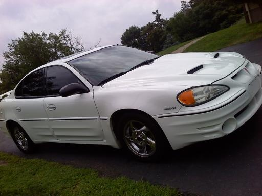 Picture of 2003 Pontiac Grand Am GT