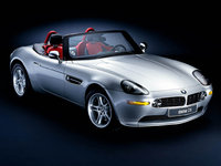Picture of 2003 BMW Z8, exterior
