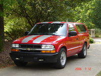 Picture of 1999 Chevrolet S-10 2 Dr STD Standard Cab SB, exterior, gallery_worthy