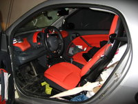 Picture of 2006 smart fortwo, interior, gallery_worthy