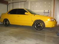 Picture of 2006 Nissan Sentra SE-R, exterior, gallery_worthy