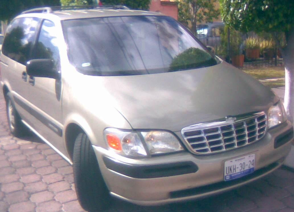 1999 Chevrolet Venture 4 Dr LS Passenger Van picture