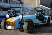 Picture of 2004 Caterham Seven, exterior