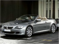 Picture of 2009 BMW 6 Series, exterior, gallery_worthy