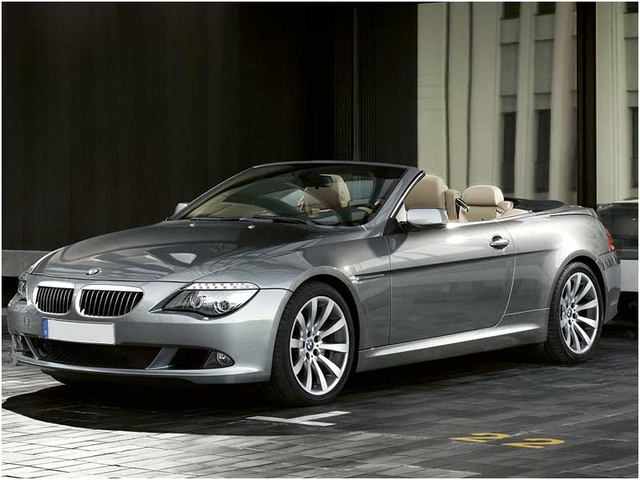 Picture of 2009 BMW 6 Series