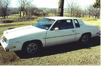 1981 Oldsmobile Cutlass Supreme picture, exterior