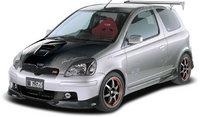 2008 Toyota Vitz picture