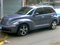 Picture of 2007 Chrysler PT Cruiser, exterior, gallery_worthy