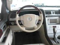 2004+lincoln+navigator+interior