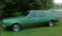 Picture of 1974 AMC Hornet, exterior, gallery_worthy