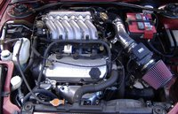 Picture of 2005 Mitsubishi Eclipse GTS, engine