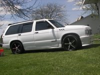 Picture of 1991 GMC S-15 Jimmy 4 Dr SLE SUV 4WD, exterior