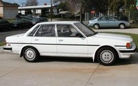 1985 Toyota Cressida Picture Gallery