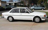1985 Toyota Cressida Picture Gallery