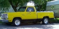 Picture of 1977 Dodge D-Series, exterior