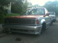 Picture of 1993 Mazda B-Series Pickup 2 Dr B2200 Standard Cab LB, exterior