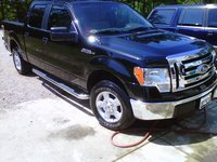 Picture of 2010 Ford F-150 XL SuperCrew, exterior, gallery_worthy