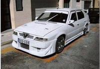 1991 Alfa Romeo 33 Overview