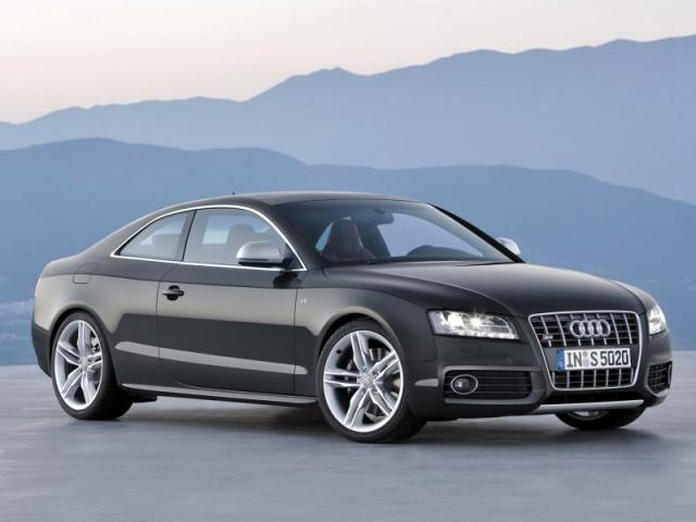 2009 Audi A5 - Review - CarGurus
