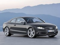 2009 Audi A5 Picture Gallery