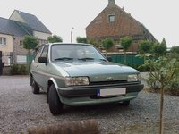 Picture of 1984 Ford Fiesta, exterior, gallery_worthy