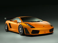 2007 Lamborghini Gallardo Overview