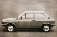 1979 Volkswagen Polo Picture Gallery