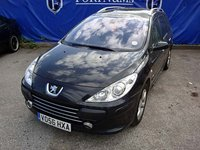 2007 Peugeot 307, not my car but its exactly the same, exterior, gallery_worthy