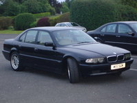 Picture Of 1999 BMW 7 Series Exterior Gallery Worthy