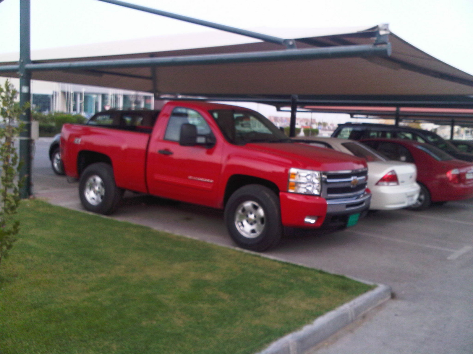Chevrolet Silverado 1500 Questions 4wd Z71 Wheel Size Cargurus Wiring Diagram 7 Blade 06 Chevy Mark Helpful