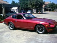 1971 Datsun 240Z, My old Datsun, exterior, gallery_worthy