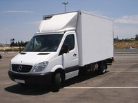2007 Mercedes-Benz Sprinter picture, exterior